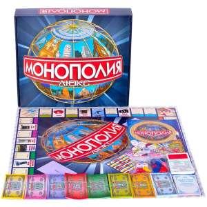 Настольные игры, монополии, стратегии - изображение 1