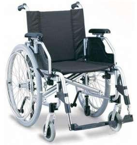 Немецкие инвалидные коляски напрокат. Аренда инвалидных колясок, Киев - изображение 1