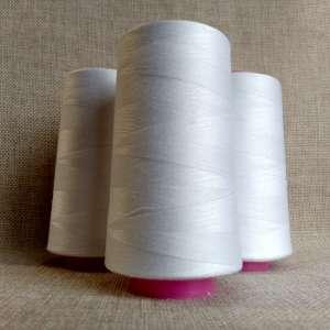 Нитки швейные, оптом и в розницу - изображение 1