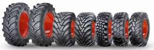 Новая шина 1050/50R32 и 800/65R32 Michelin - изображение 1