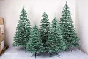 Новогодние елки, Елка искусственная, Елка литая, Сосна искусственная - изображение 1