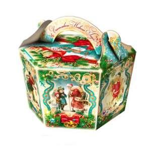 Новогодние подарки оптом сладкие - изображение 1