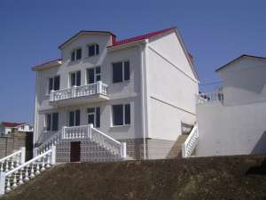Новый дом от хозяина в г. Севастополе - изображение 1