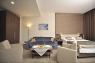Новый отель в Аркадии с электрозаправками - Bossfor - изображение 1