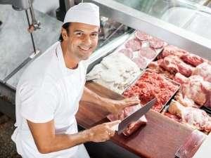 Обвальщик мяса свинины и говядины - изображение 1