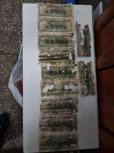 Обмен: катарский риал, риал Саудовской Аравии, дихрам ОАЭ и другие валюты - изображение 1