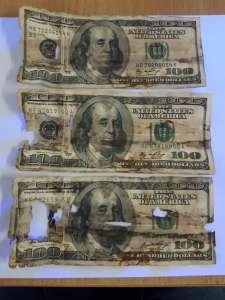 Обмен: Старые канадские доллары, Центрально-Африканский франк, чилийское песо и другие валюты - изображение 1