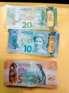 Обмен: Шотландские , ирландские, северо-ирландские фунты и др. валюты - изображение 1
