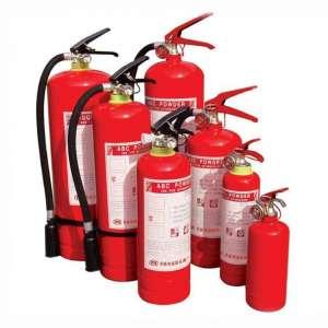 Огнетушители всех типов от 138 грн. - изображение 1