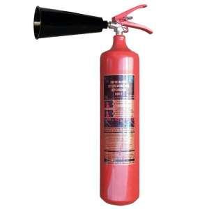 Огнетушители для автомобиля, дома, офиса от 161 грн. - изображение 1