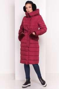 Огромный выбор женских курток, пуховиков сезона зима 2018-2019 - изображение 1