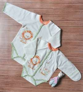 Одежда для новорожденных. Одежда для малышей. - изображение 1