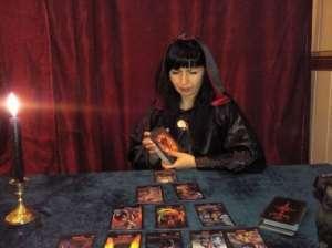 оккультных практик наивысшей степени посвящения - изображение 1