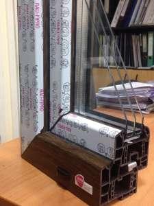 Окна ПВХ Rehau 70 – это Теплый Дом - изображение 1