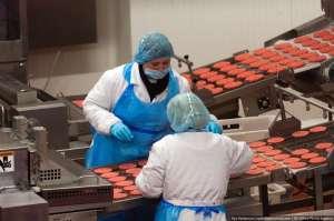 Оператор оборудования (готовые мясные изделия/котлеты для гамбургеров) - изображение 1