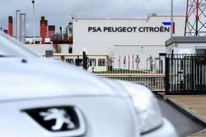Оператор производства на завод Пежо (Peugeot Citroen) - изображение 1