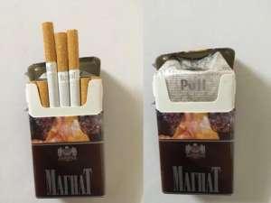 Оптовая продажа сигарет Магнат Duty Free - изображение 1