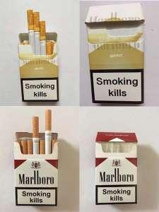 Опт - сигареты Marlboro red, Gold Duty Free - изображение 1