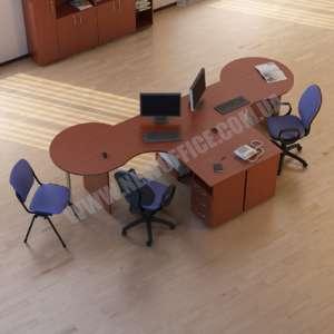 Офисная мебель для персонала Атрибут . - изображение 1