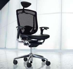 Офисные Кресла OKAMURA. Японские эргономичные офисные кресла. - изображение 1