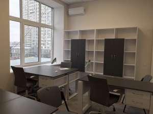 Офис бизнес-центр 10 кв.м ( метро Шулявка) - изображение 1