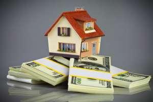 Оформить кредит. Кредит под залог недвижимости. - изображение 1