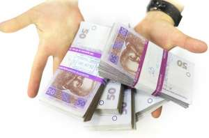 Оформить кредит онлайн г. Киев без справки о доходах - изображение 1
