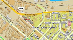 ОФІС біля метро - оренда офісу від 190 грн за м/2. Новий ремонт - изображение 1