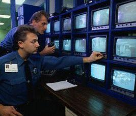 Охранная сигнализация - изображение 1