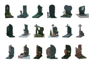 Памятники в Тюмени от 3500р, с установкой под ключ - изображение 1