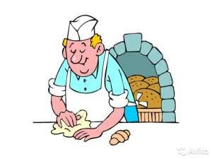 Пекарь-тестомес, Симферополь - изображение 1