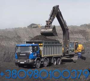 Перевозка сыпучих грузов: щебень, грунт, песок - изображение 1