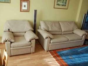 Перетяжка мебели Артмебели - изображение 1