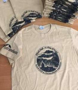 Печать на ткани, на футболках, свитшотах, кепках, сумках, лентах, нашивки, флаги - изображение 1
