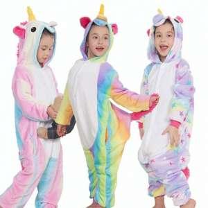 Пижамы Кигуруми для детей по доступным ценам - изображение 1