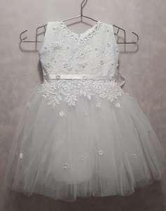 Платье для Новогоднего утренника для девочки от 3 до 5 лет - изображение 1