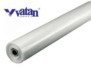 Плівка для теплиць 150 мікрон. Сучасна теплична плівка Vatan Plastik - изображение 1