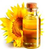 Подсолнечное масло рафинированное. Днепр - изображение 1