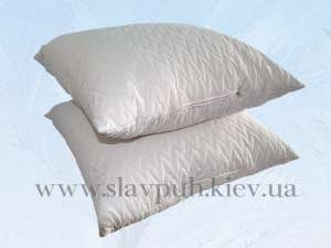 Подушка. Антиаллергенная подушка. Магазин подушек - изображение 1