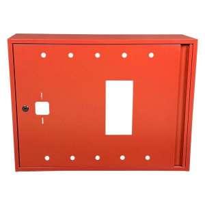 Пожарные шкафы (ШП, ШПК, ШПО). Широкий выбор от производителя - изображение 1