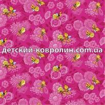 Покрытие детское на пол. Детский ковролин Maya. Харьков. - изображение 1