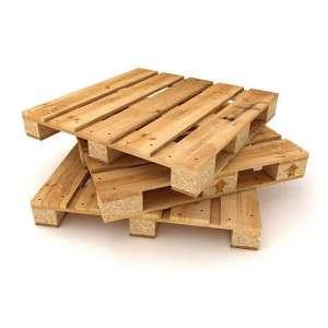 Покупаем деревянные поддоны б/у Киев - изображение 1