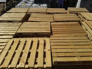 Покупка поддонов Киев, купим поддоны деревянные б/у в Киеве - изображение 1