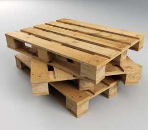 Покупка поддонов Киев, купим поддоны деревянные оптом - изображение 1