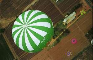 Полет на воздушном шаре. Воздухоплавние - изображение 1