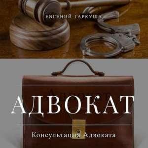 Помощь адвоката в Киеве. Юридические услуги в Киеве. - изображение 1