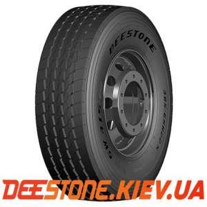 Предлагаем купить грузовые шины 385/65 R22.5 Deestone SW415 160/158 18PR (Таиланд) прицепная - изображение 1