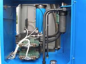 Предлагаем модернизированный гидропресс ДБ2436 ДГ2436 - изображение 1