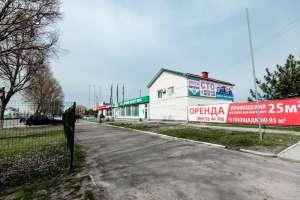 Прибутковий комплекс будівель: автосалон, магазин, СТО, офіси - изображение 1