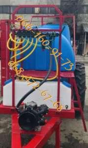 Прицепной ОП-2000/2500 Полмарк - изображение 1